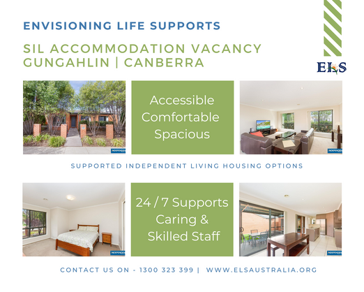 SIL Brochure Canberra