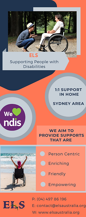 ELS NDIS Services