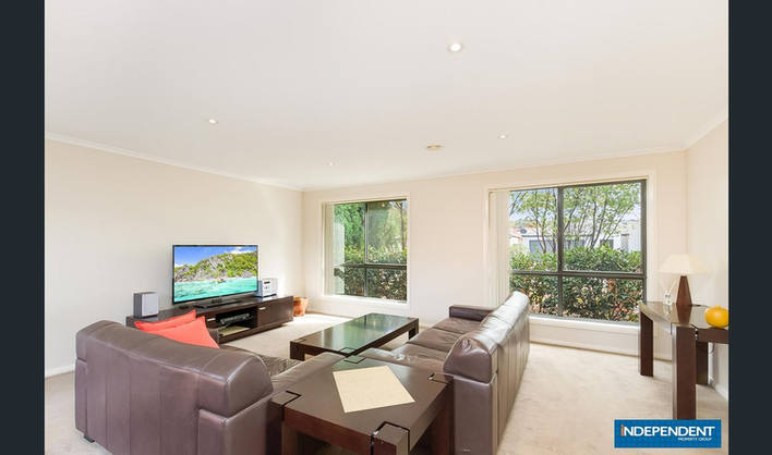 Living Room Area 1