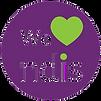 NDIS Registered Service Provider Logo