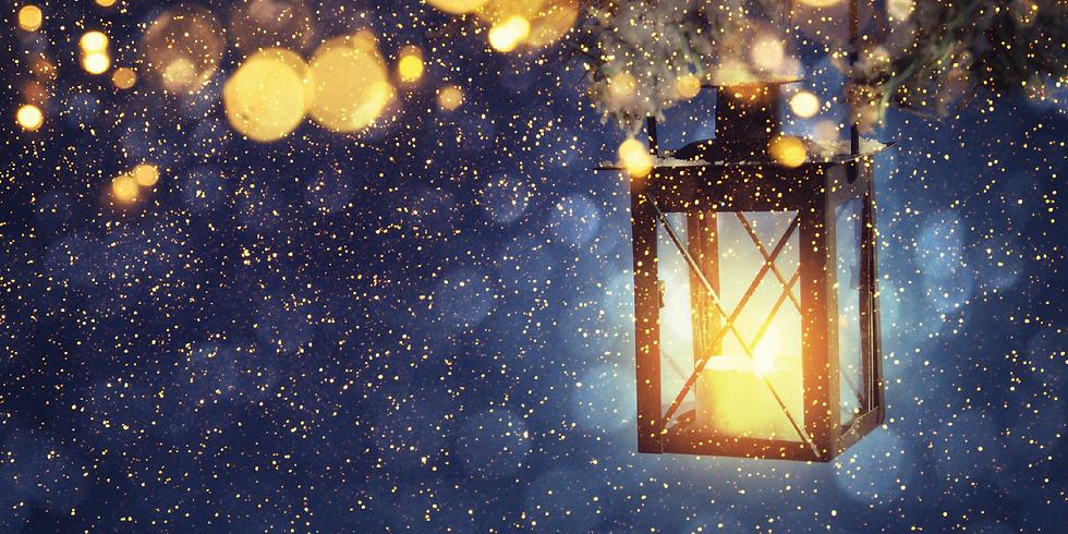 Winter Solstice Celebration Parade of Lights