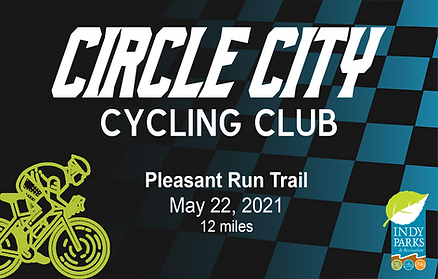 Circle City Cycling Club - Pleasant Run