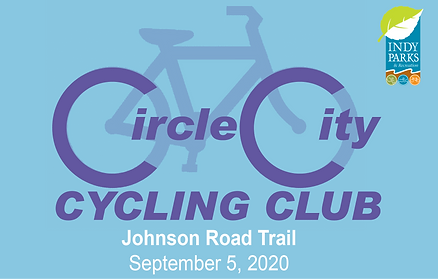 Circle City Cycling Club - Johnson Road Trail