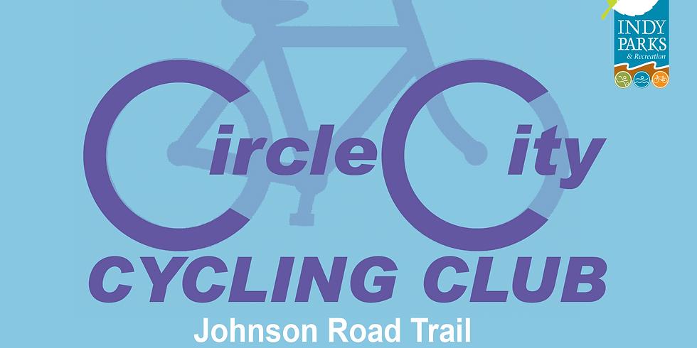 Circle City Cycling Club - Johnson Road Trail