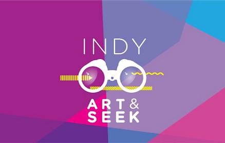 Indy Greenways Art & Seek Tour