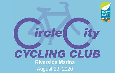 Circle City Cycling Club - Riverside Marina