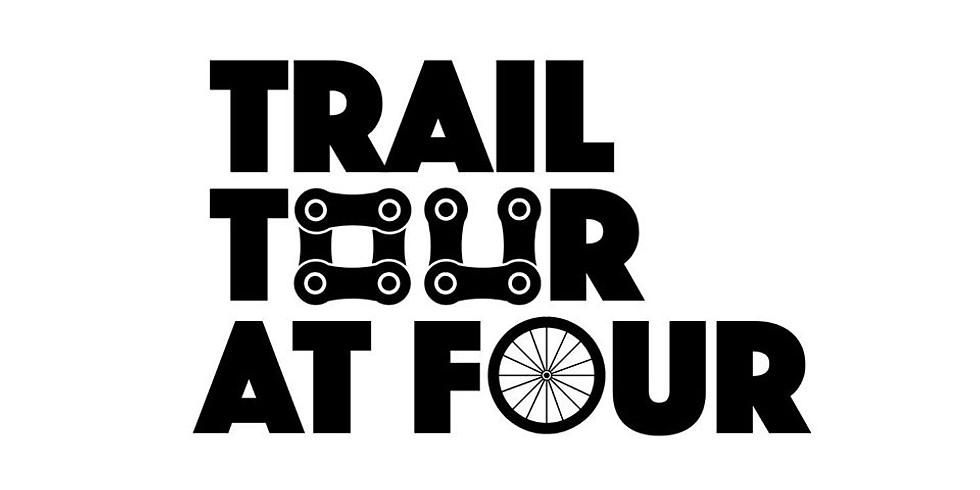 Trail Tour at Four- Garfield Park to Monon Trail