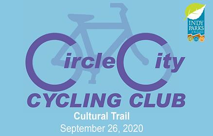 Circle City Cycling Club - Cultural Trail