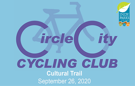 Circle City Cycling Club - Cultural Trail