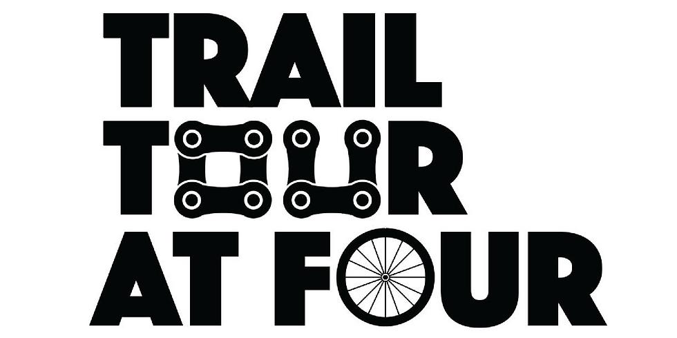 Trail Tour at Four- White River Trail