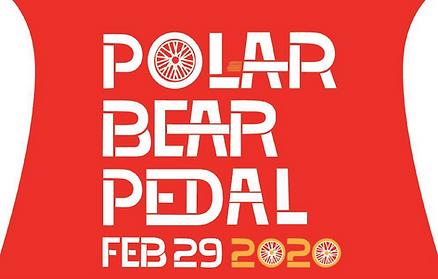Cancelled - Polar Bear Pedal