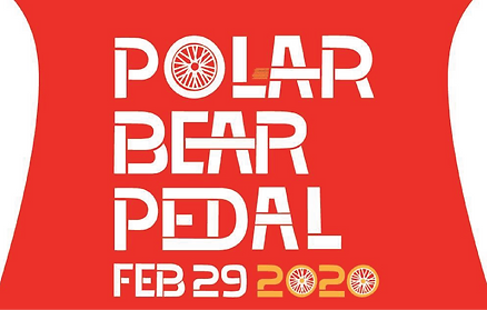 Cancelled - Polar Bear Pedal
