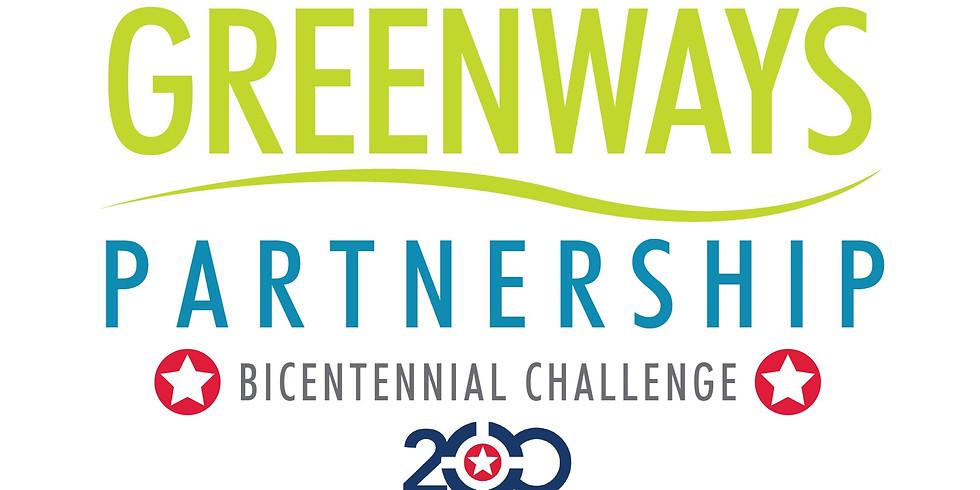 The Indy Greenways Bicentennial Challenge