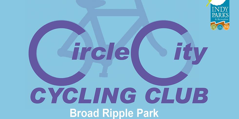Circle City Cycling Club - Broad Ripple Ride