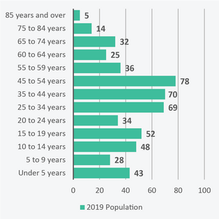 Age Cohorts