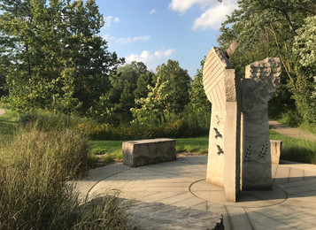 Discover Art on the Greenways