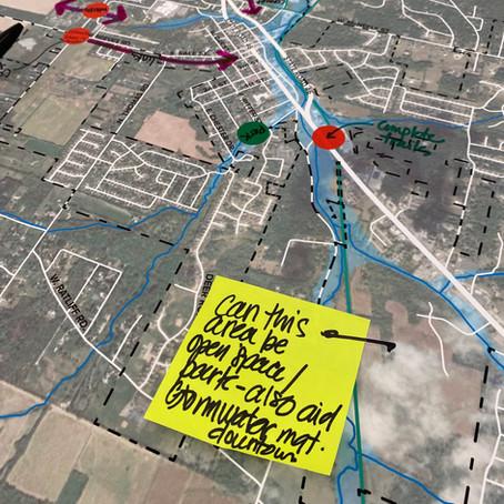 Envision Ellettsville Visioning Workshop Summary