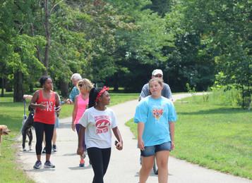 Indianapolis Parks Foundation Announces New Greenways Partnership Initiative