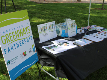 "Greenways Partnership Work Recognized as ""Best Practice"""