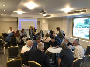 Geslaagde ICC workshop op het Europaforum