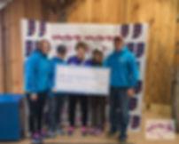 Valparaiso University Donation