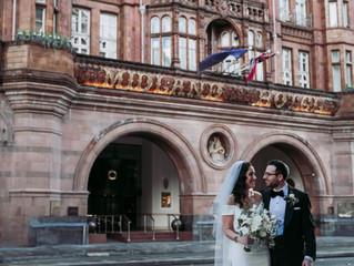 Midland Hotel - Manchester
