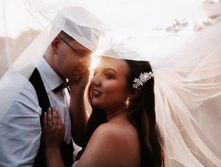 Saltmarshe Hall Wedding