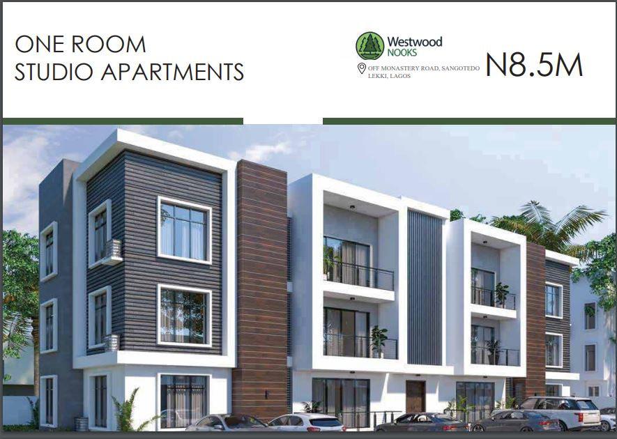 Apartment Sales