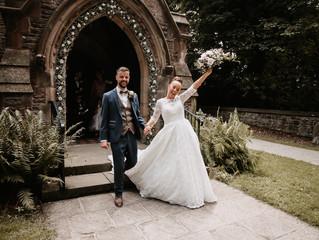 The Glass House Wedding