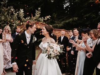 Ashton Lodge Wedding