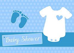 baby shower pour futur maman