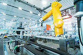 Automated Manufacturing Process