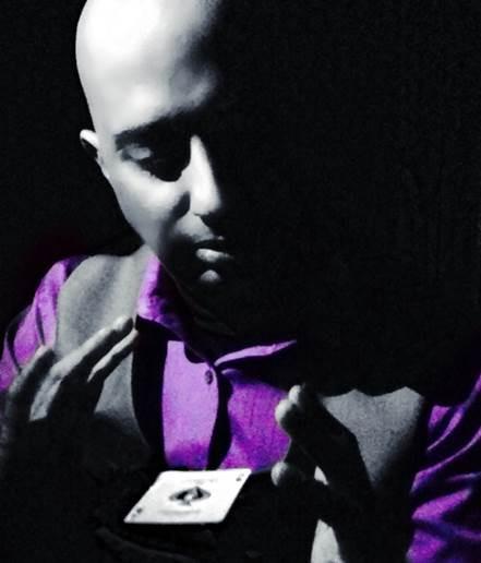 Sonu Varkey | deception specialist