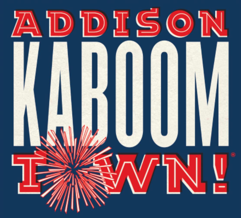 Addison Kaboom Town