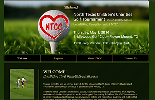 North Texas Children's Charities Annual Golf Tournament