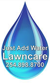 Just Add Water Lawncare Services