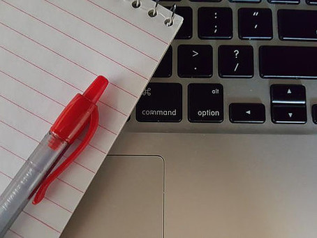 6 Tips For Writers Who Want To Avoid Losing All Those Great Ideas
