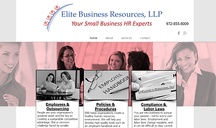 Elite Business Resources - small business HR specialists