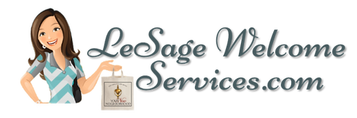LeSage Wecome Services Logo