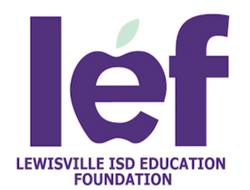 Lewisville Education Foundation