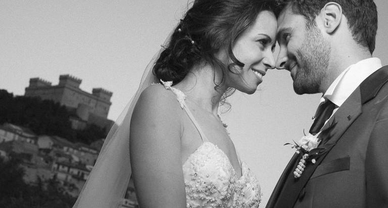 Matrimonio a Celano
