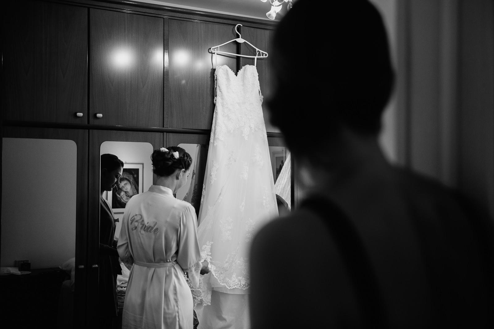 Matrimonio a  Tenuta Querce Grosse Francavilla
