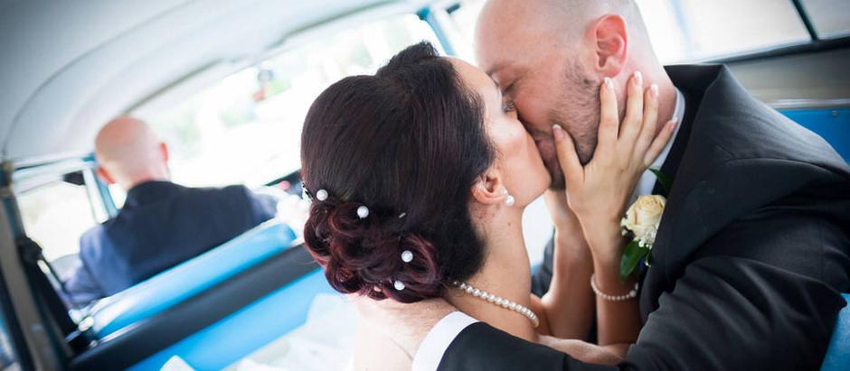 SAI SCEGLIERE IL FOTOGRAFO DEL TUO MATRIMONIO?