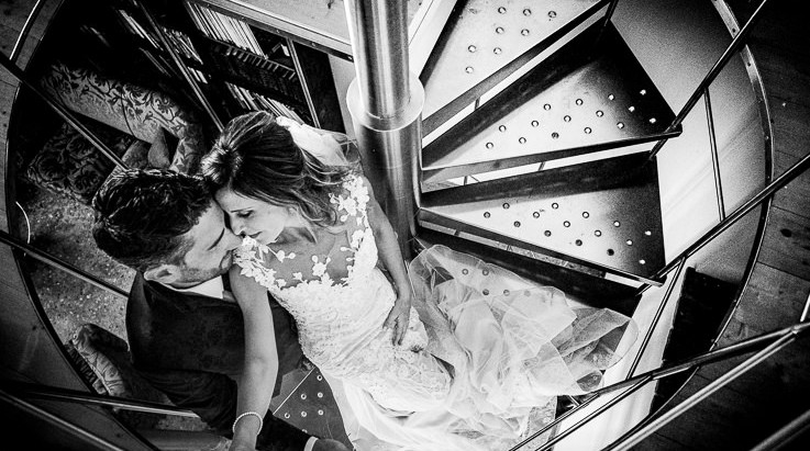 Matrimonio a Silvi Alta
