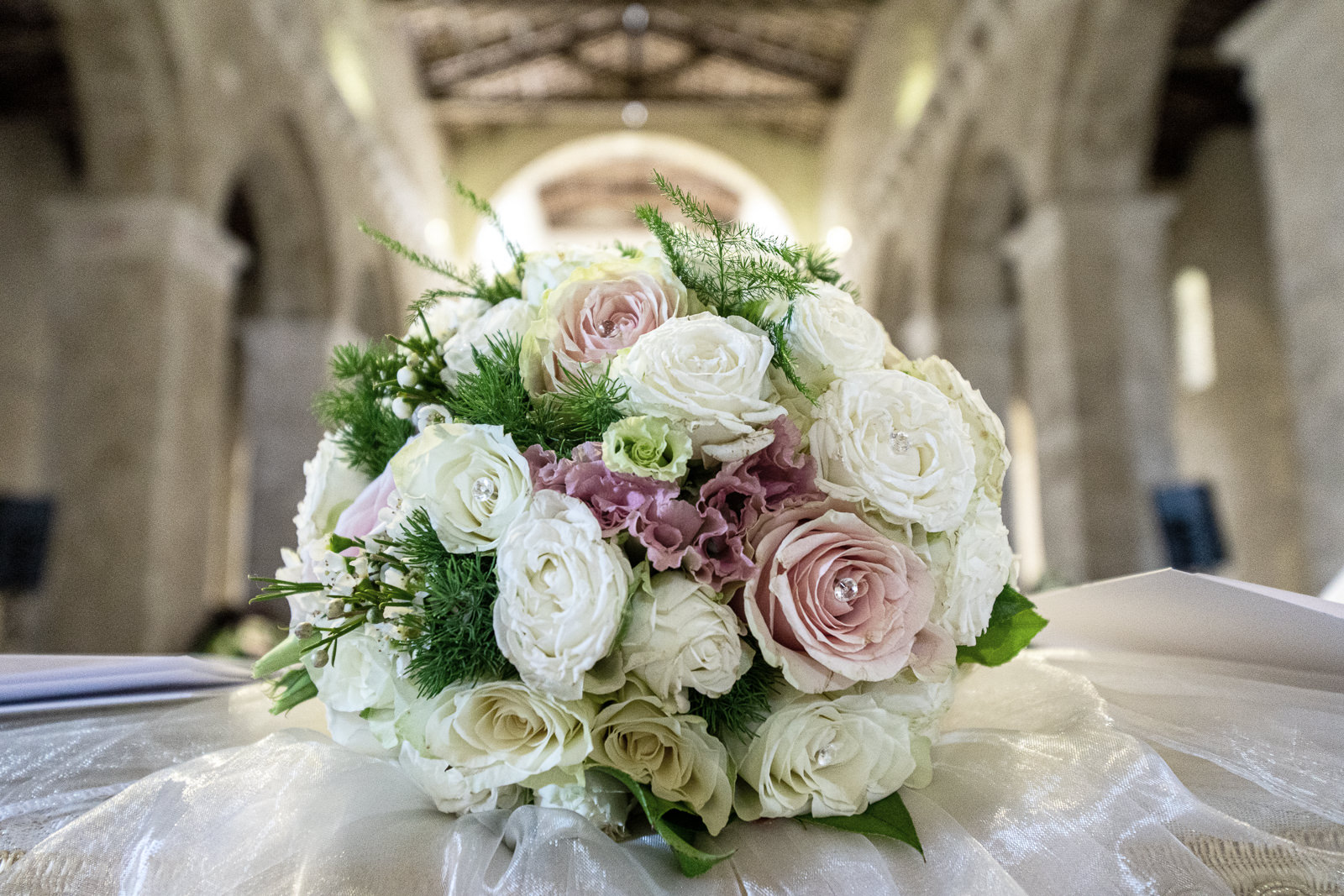 Matrimonio a Querce Grosse Francavilla