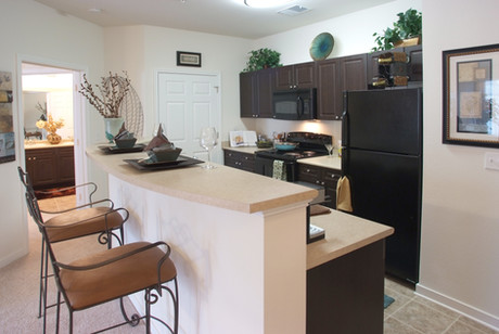 Open Kitchen - Perfect for Entertaining