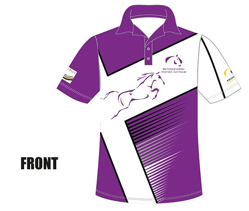 Interschool WA Equestrian Festival Shirt