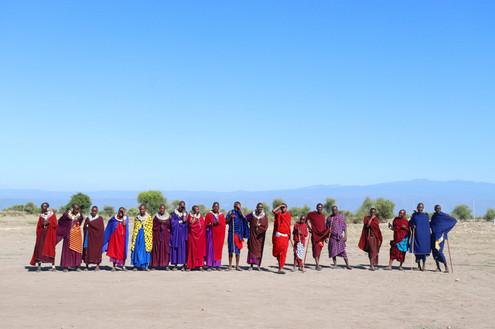 Rencontre avec les Maasaï - Tanzanie.jpg