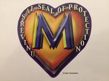 Craig Campobasso - Universal Seal of Pro