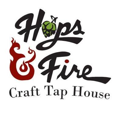 Hops & Fire Craft Tap House